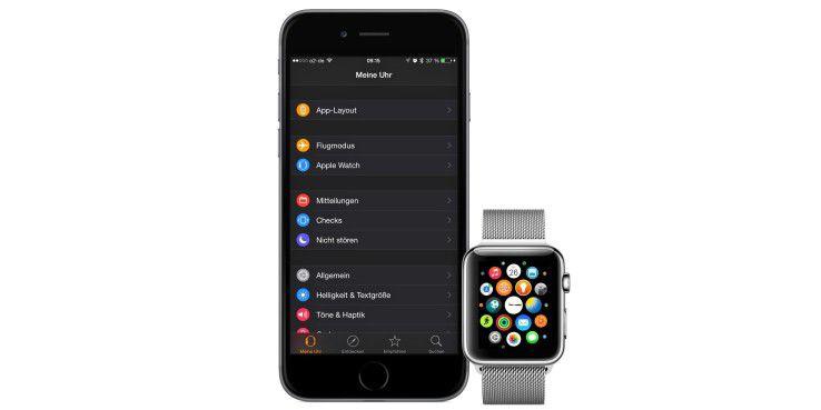 Tipps & Tricks für Apple Watch und iPhone