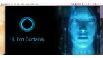 Parallels 11 bringt Windows 10 auf den Mac : Parallels holt Cortana auf den Mac - Foto: Parallels