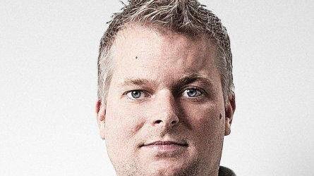 """Wilke Stroman, Geschäftsführer der Sparhandy GmbH: """"Wir versprechen uns viel durch die Synergien - 890x"""