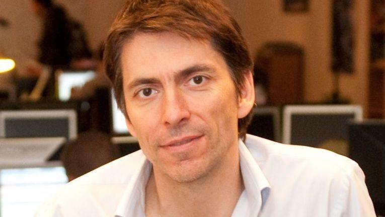 Martin Sinner leitet die Ende 2014 gegründete Electronics Online Group von Media-Saturn