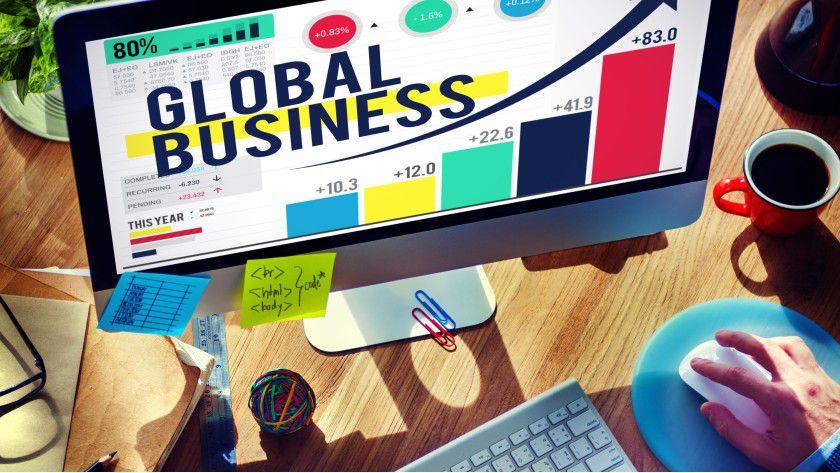 Der Schritt in den internationalen B2B E-Commerce ist für viele Unternehmen interessant und lohnenswert.