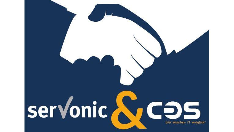 Mit der Software des oberbayrischen UC-Spezialisten Servonic ergänzt COS sein Angebot an professionellen UC- und CTI-Lösungen. Der Hersteller freut sich über einen leistungsstarken Partner für den Vertrieb.
