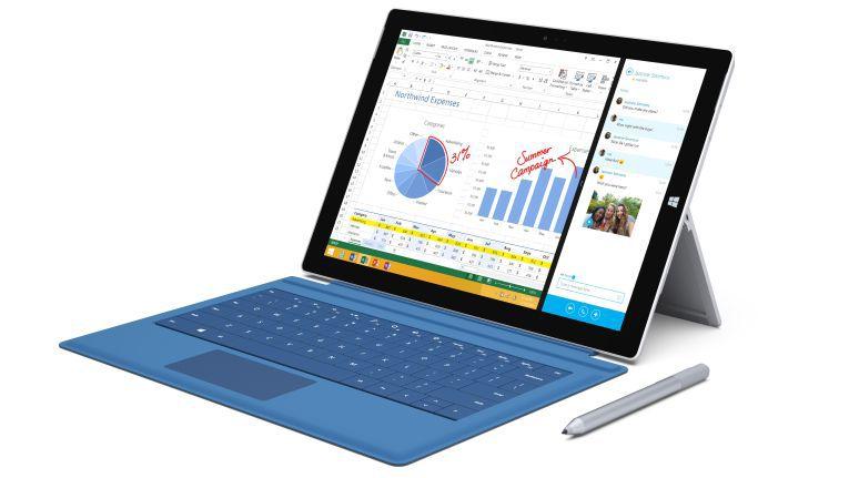 Während die Surface 3-Tablets eigentlich überall - außer im Fachhandel - gekauft werden konnten, hat Microsoft nun auch diesen Kanal einen Spalt weit geöffnet. Doch scheinbar nicht für alle, worauf die erforderliche Bewerbung hindeutet.