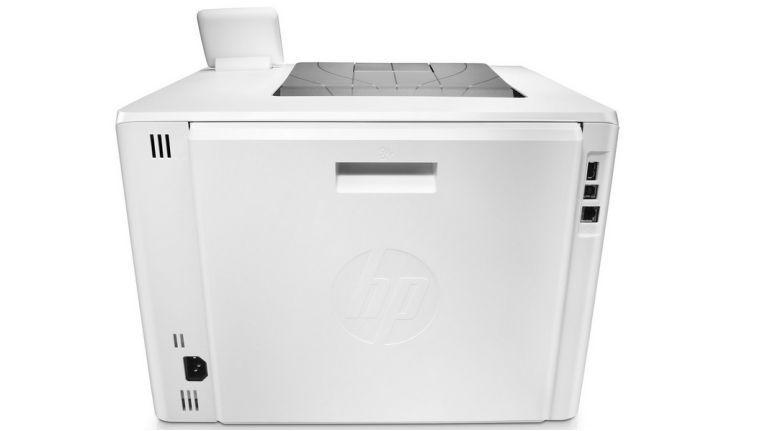 HP Laserjet Pro 400er Serie: Precision Black Toner für die Monochrom-Modelle.