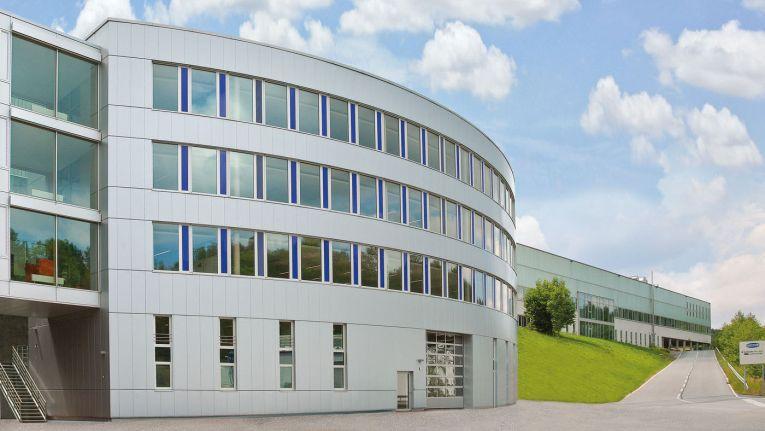 Der Spezialist für Vakuum-Technologie Schmalz beschäftigt am Hauptsitz in Glatten und zahlreichen Auslandsniederlassungen rund 850 Mitarbeiter.