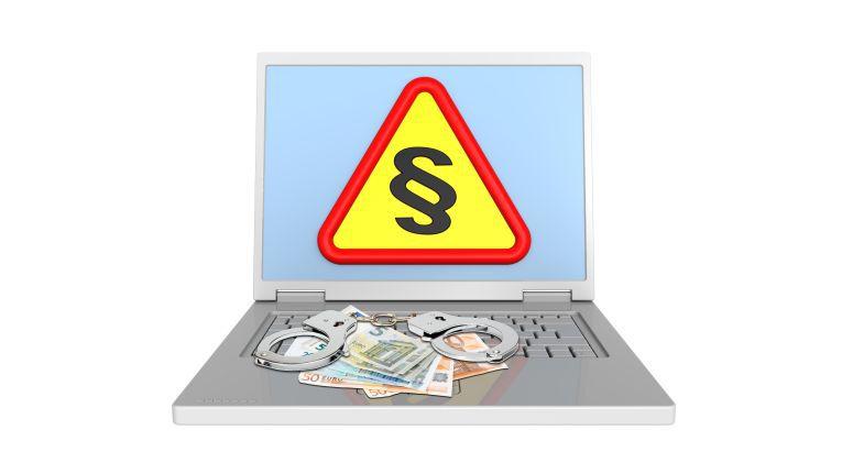 """Je komplexer und größer ein Webshop, desto """"gefährlicher"""" wird es für den Betreiber. Daher empfiehlt es sich, alle Elemente regelmäßig auf ihre Rechtssicherheit zu prüfen, um Abmahnungen vorzubeugen."""