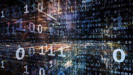 """Digitale Herausforderung: """"Mit der aktuellen Betriebsstruktur stehen sich Unternehmen im digitalen Zeitalter nun selbst im Weg"""", meinen die Studienautoren."""