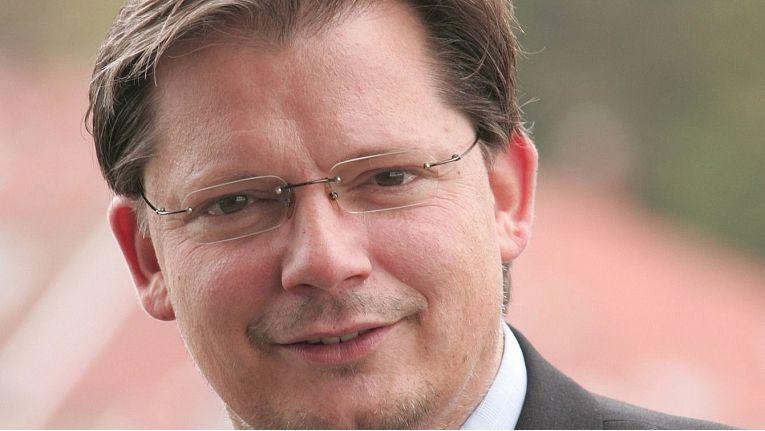 Lutz Hausmann, CEO bei Securepoint, sieht das Monitoring-Tool Server-Eye als wichtigen Pfeiler für die Qualität von IT-Systemen.