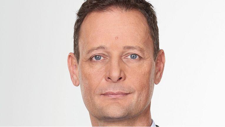 Tom Dreger, Director Sales B2B bei Ingram Micro, will mit speziellen Aktionen die neue Partnerschaft voranbringen.