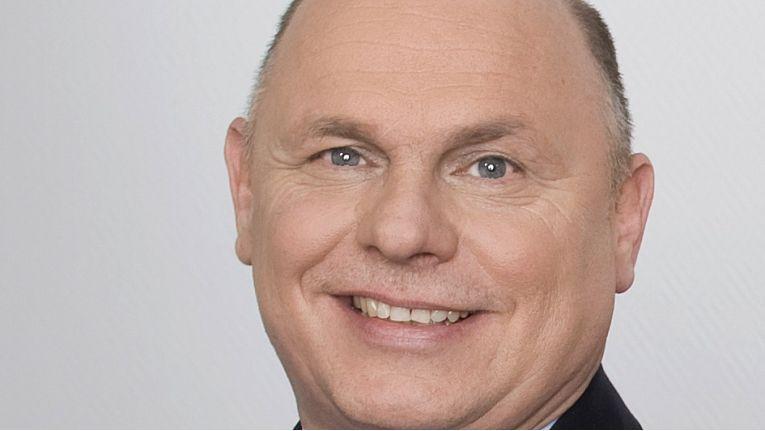 Frank Kalisch, Director IT Storage bei Samsung Electronics.