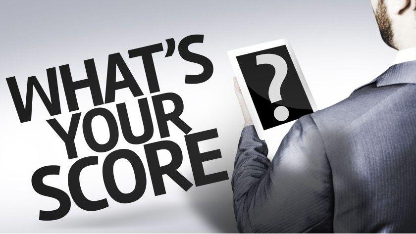 Zur Ermittlung eines Scoring-Werts bedient man sich klassischer Auskunfteien wie Schufa, Bürgel oder Creditreform sowie verschiedener öffentlich zugänglicher Verzeichnisse.