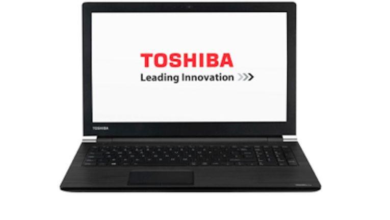 Toshiba Satellite Pro A50-C: Mit besonderer Garantie ausgestattet.