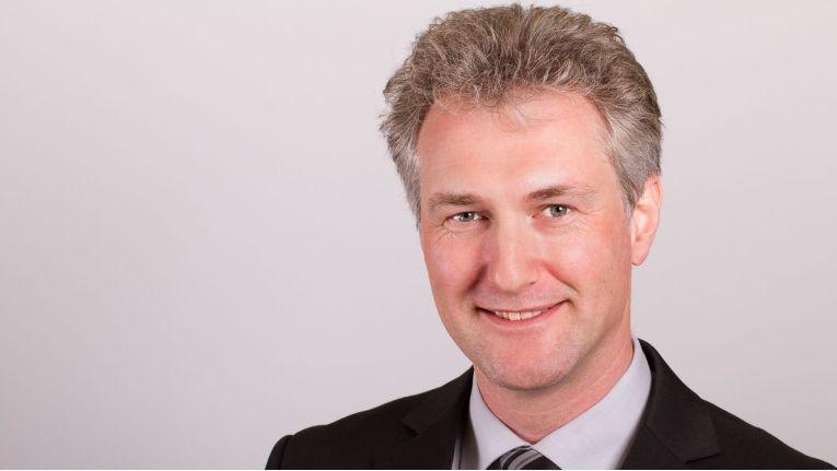 """Frank Niemann, Senior Vice President bei PAC: """"Subskriptionen vergrößern nicht den Anwendungssoftware-Markt in Deutschland, sie verlagern ihn."""""""
