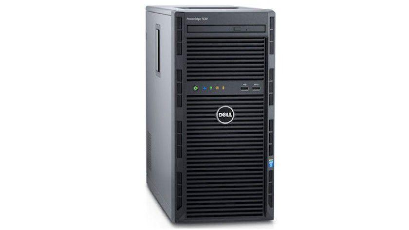 Dell Power Edge T130: Vorteile durch OpenManage-Systems-Management.
