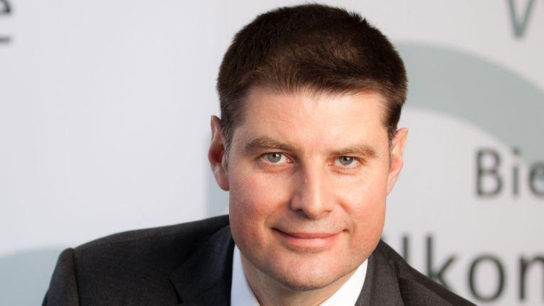 Francois Fleutiaux, verantwortet als Senior Vice President das Geschäft von Fujitsu in der WEMEIA-Region (Westeuropa, Nahost, Indien und Afrika)