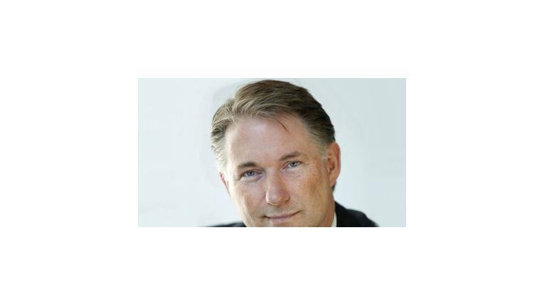 """Michael Drews trägt den Titel des """"Head of Products"""" in der Fujitsu-Region Central Europe."""