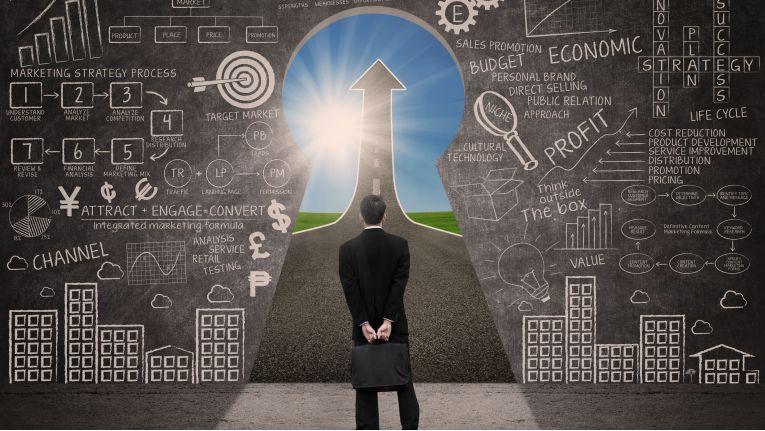 Es gibt Patentrezepte, nach denen erfolgreiche Unternehmen vorgehen.