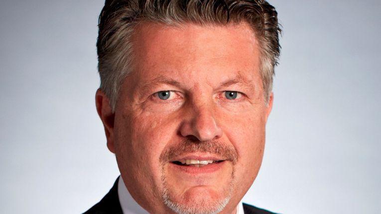 """Thomas von Baross, Managing Director der D-Link (Deutschland) GmbH, Vice President Central & Eastern Europe: """"Es gilt im kommenden Jahr die Vertriebspower voll zur Entfaltung zu bringen, unsere Wettbewerbsfähigkeit weiter auszubauen sowie neue Kunden und Märkte zu gewinnen."""""""