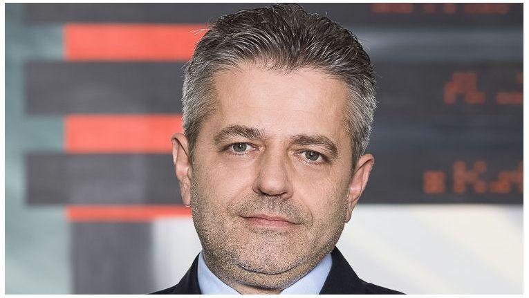 "Hannes Schipany, Head of Sales Large Accounts B2B Germany Austria, Toshiba Europe Gmbh: ""Große Nachfragen nach Ultrabooks und Hybrid-Geräten."""