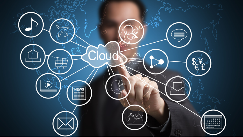 Am 28. Juni: Was die Cloud dem Channel bringt - Foto: Dusit - shutterstock.com