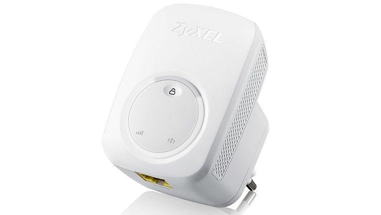 Überall dort wo eine verbesserte Wireless-Abdeckung benötigt wird, kann der Zyxel WRE2206 eine Lösung sein. Der Hersteller verspricht eine einfache Installation und Verwaltung des Gerätes.
