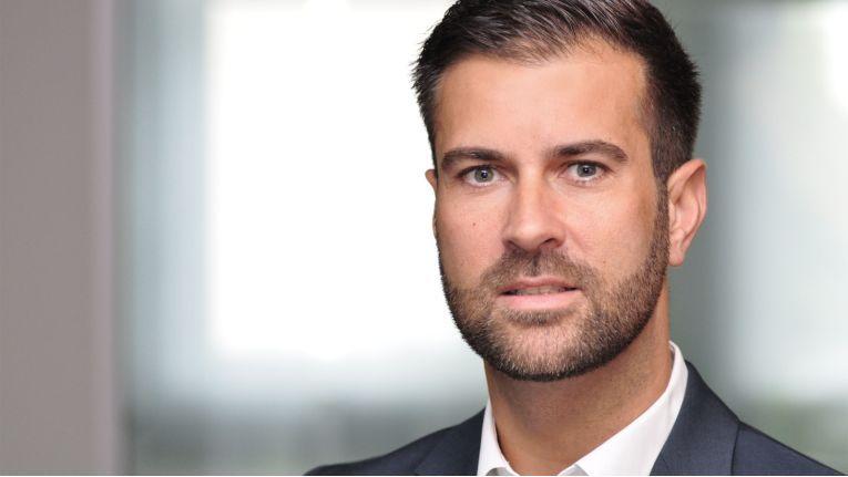 Ist als Leiter Marketing und Geschäftsbereichsleiter Kooperationen der Synaxon AG für das IT-Service.Network veranrwortlich: Hendrik Schütte