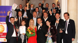 Channel Excellence Awards 2016: Der Channel kürt die Besten