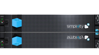 650 Millionen Dollar: HP Enterprise kauft SimpliVity - Foto: Simplivity