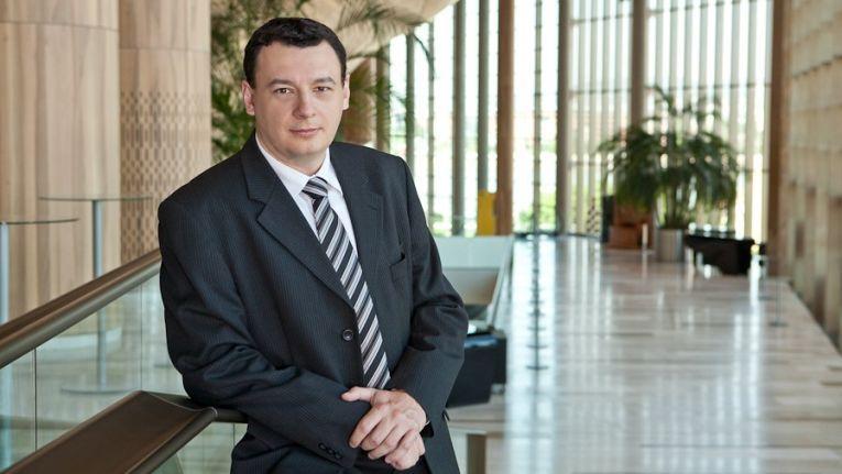 Zoltán Györkö, CEO von Balabit, freut sich über fünf neue Gold-Partner in der DACH-Region, die ihre Kunden mit Lösungen für Privileged Activity Monitoring, Trusted Logging, Proxy-basierte Gateway-Technologien, Application Delivery und IP Adress-Management schützen.