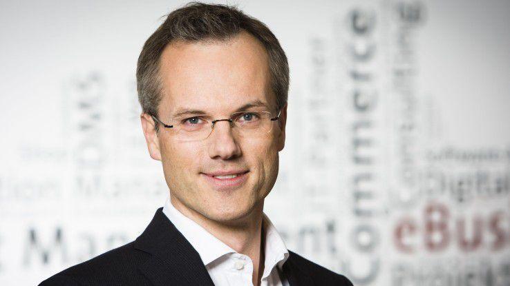 Andrej Konkow, Gründungsmitglied und Mitglied der Geschäftsleitung, Arithnea GmbH