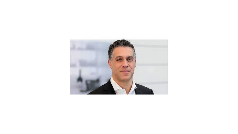 Diplom-Kaufmann Bijan Esfahani begann 2008 bei der Telekom. Eine Nachfolge für das Key Account Management wird gesucht.