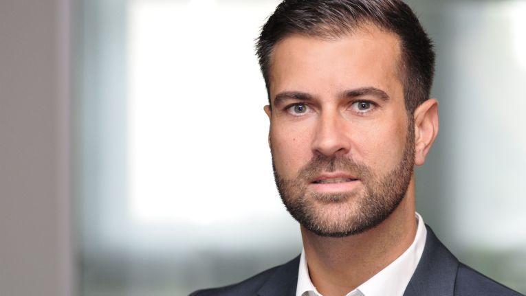 Ist als Leiter Marketing und Geschäftsbereichsleiter Kooperationen der Synaxon AG für das IT-Service.Network verantwortlich: Hendrik Schütte