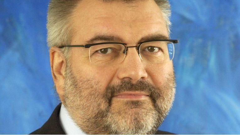 Hans-Peter Müller, Senior Partner Account Director bei CA