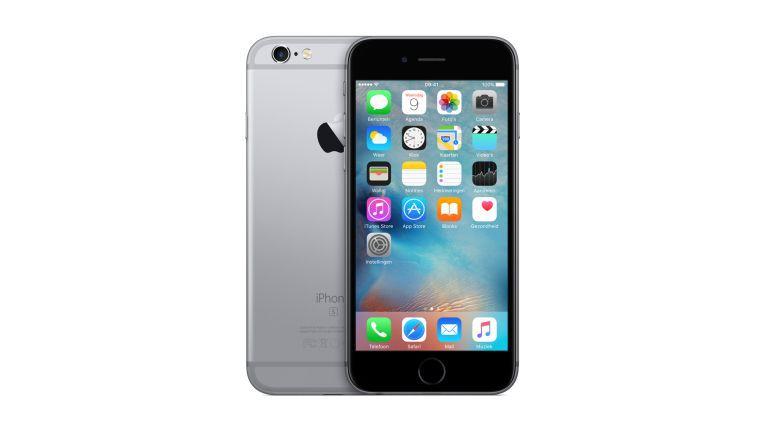 iPhones sind besonders in der 64 Gigabyte-Variante im Channel gefragt.