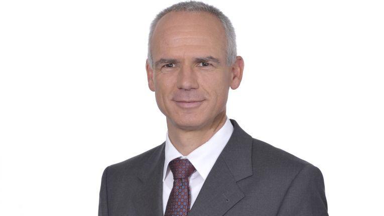 """Prof. Dr. Rudolf Aunkofer: """"Für 2016 sehen wir drei Megatrends: neue Formfaktoren, Cloud und Managed Services sowie Smart Home."""""""