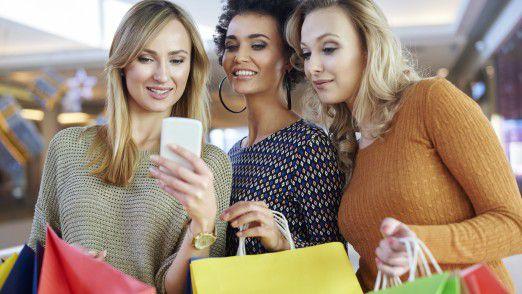 Der Spaß am Shopping könnte Procurement-Experten in Zukunft teilweise vergehen.