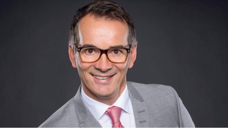 Geschäftsführer Andreas Bortoli, für die Bereiche Vertrieb, Marketing und Consulting der C-entron Software GmbH verantwortlich, will mit der Vorstellung der Software Docu-Board den Managed-Service-Markt revolutionieren.