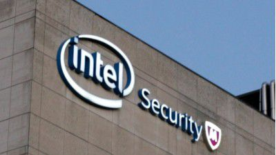Intel Security: Kampf gegen Crime as a Service - Foto: Lenz Nölkel