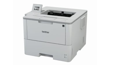 Brother L6000er-Serie : Brother launcht zur CeBIT 2016 leistungsstarke Monolaser - Foto: Brother International GmbH