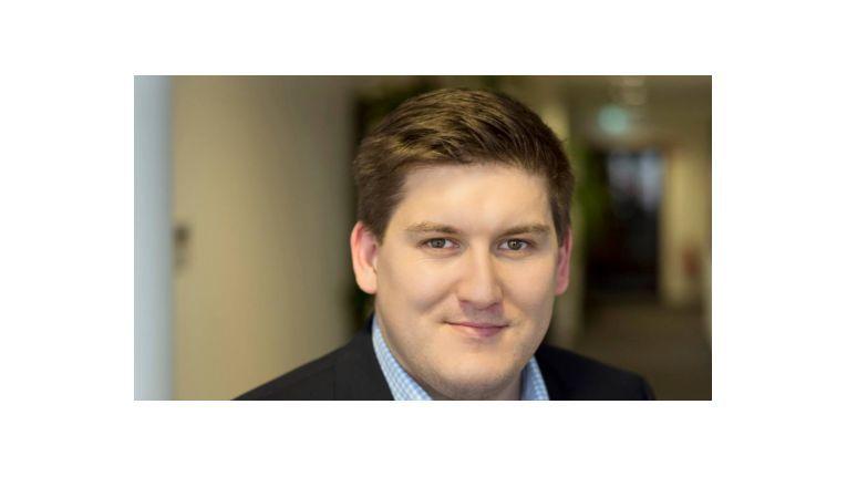 Alexander Münkel, Geschäftsführer von ITscope, erhofft sich von seiner neuen Personalie noch mehr Bekanntheit für seine Plattform.