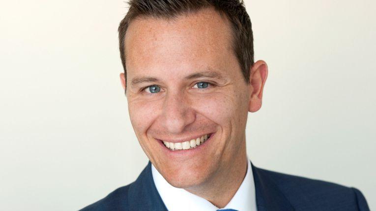 """Thomas Spreitzer, SVP Sales KMU, Marketing & Partnervertrieb bei der Deutschen Telekom AG: """"Es gibt Dachdecker, die mit Drohnen den Zustand eines Daches begutachten."""""""