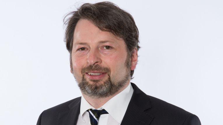 Matthias Straub ist Director Professional Services DACH bei NTT Com Security in Ismaning bei München: Auch bei unseren Kunden gibt es Sicherheitsbedenken hinsichtlich IoT.