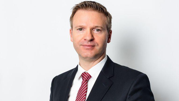 """Holger Suhl, General Manager DACH bei Kaspersky Lab: """"Gerade kleinere Firmen haben in der Regel keine tiefe Sicherheitsexpertise."""""""