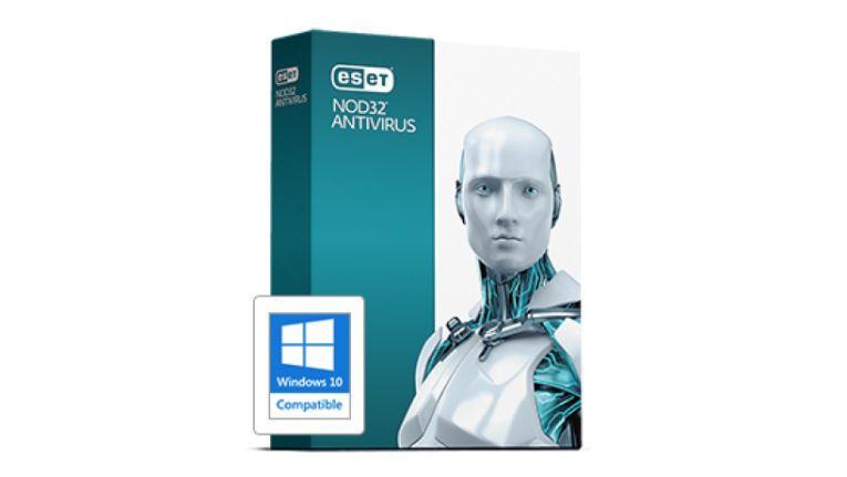 ESET NOD32 Antivirus 10 Beta: Mit neuem Sicherheitsfeature für Heimnetzwerke.