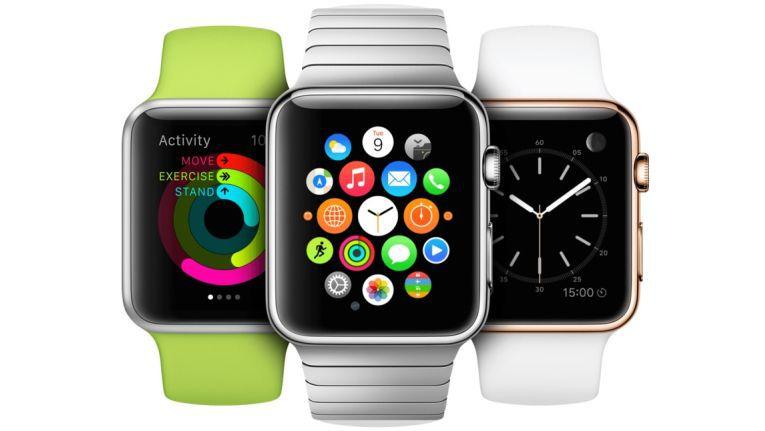 Wer sie trägt, wird sie lieben, verspricht Municall, denn mit der Apple Watch habe man wichtige Informationen und Features direkt am Handgelenk. Diese drei sind für das Gewinnspiel reserviert.