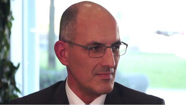 "Bernd Krakau, Geschäftsführer der Bechtle Clouds GmbH: ""Wir positionieren uns als Multi-Cloud-Provider."""