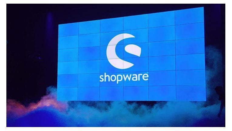 """Der Shopware Community Day 2016 stand unter dem Motto """"Digital Blue"""""""