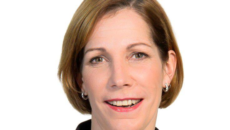 """Carolin de Lorenzi will mehr Frauen an Bord und in die IT holen: """"Welche andere Branche bietet schon derart abwechslungsreiche Jobs?"""""""
