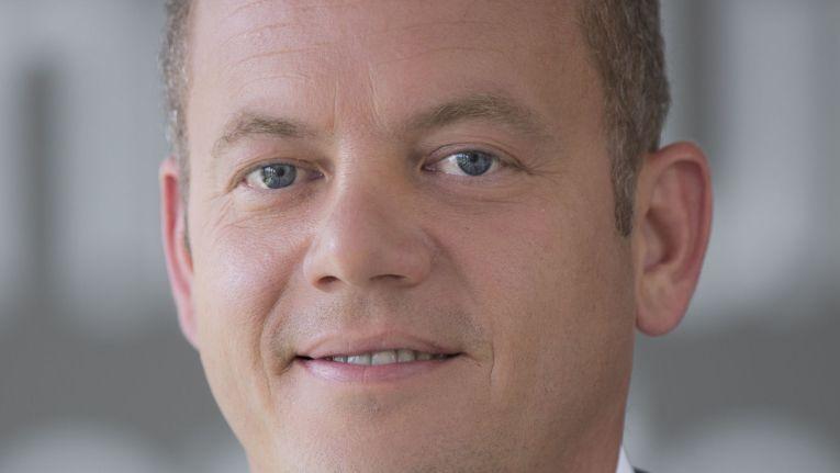 Heiko Elmsheuser ist neuer Direktor Corporate und Marketing Communications bei Canon Deutschland.