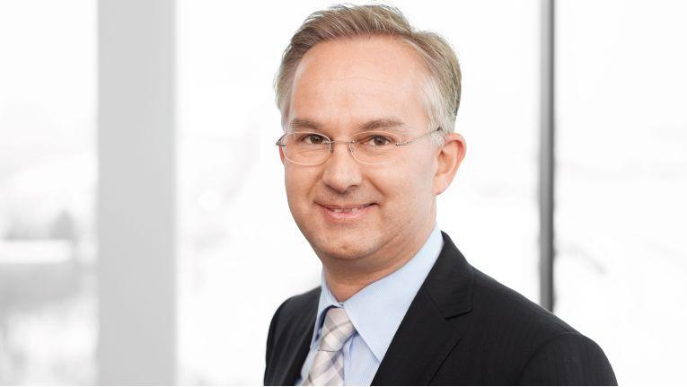 """Klaus Weinmann, Vorstandsvorsitzender der Cancom SE: """"Auf einem wichtigen und richtigen Weg"""""""